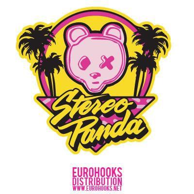 stereo panda