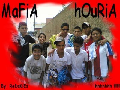 mafia  houria