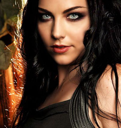 Amy Lee-Evanescence
