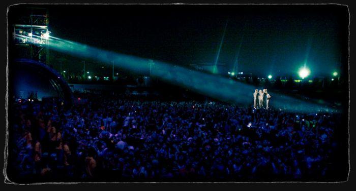 paris bercy live coldplay 10/9/08
