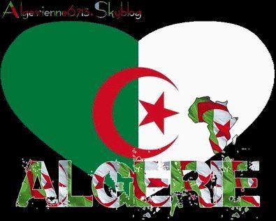 algerina