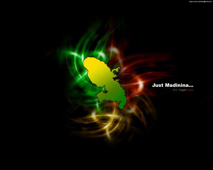 Just Madinina !