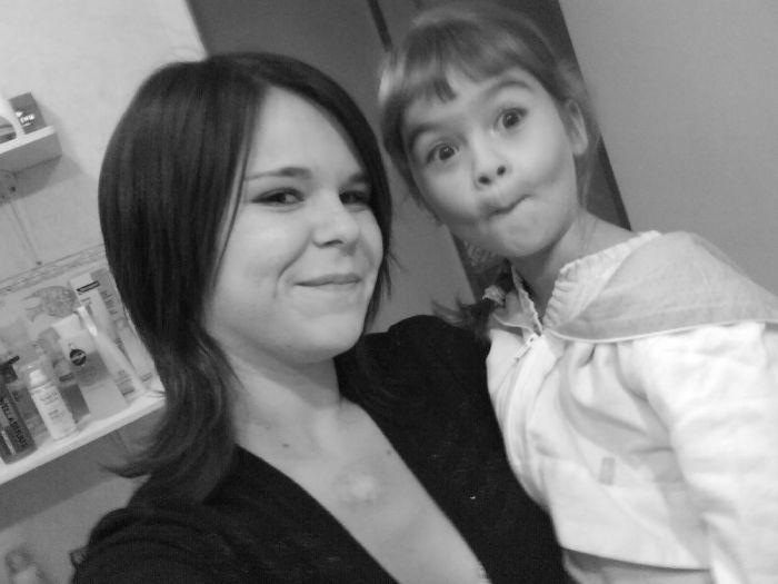 Clara & Moi <3