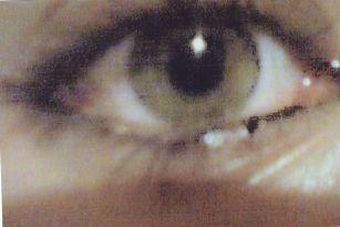 mOn yeux xD