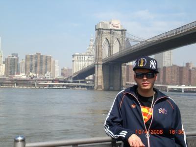me in brooklyn