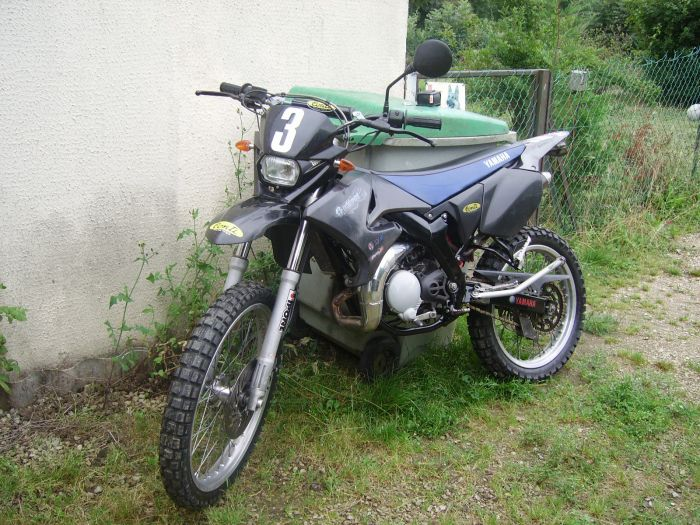 mon ancienne moto