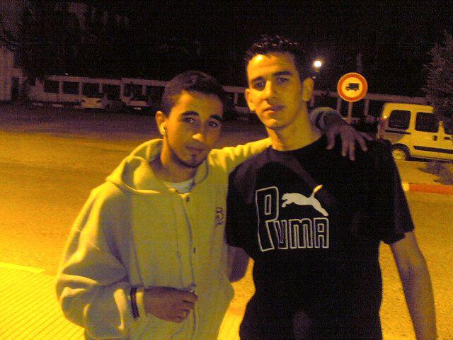 ismail et moi