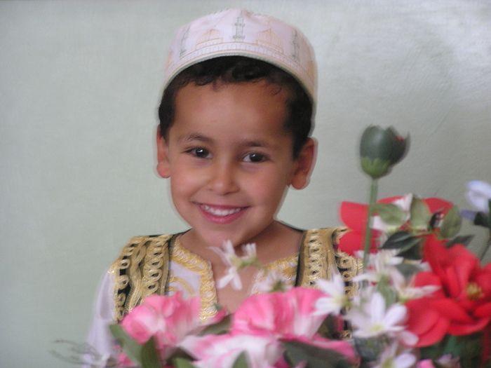 mon petit frere khaled