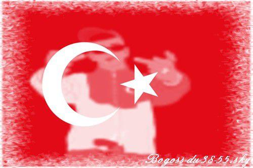100% TURK