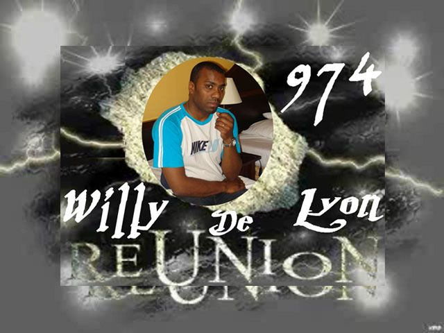 Willy de Lyon 974
