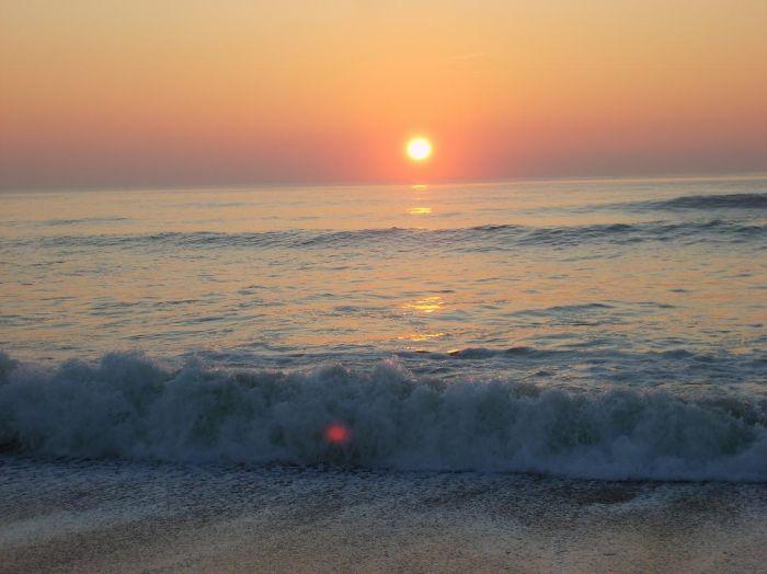 Que les plages de chez nous sont belles !!