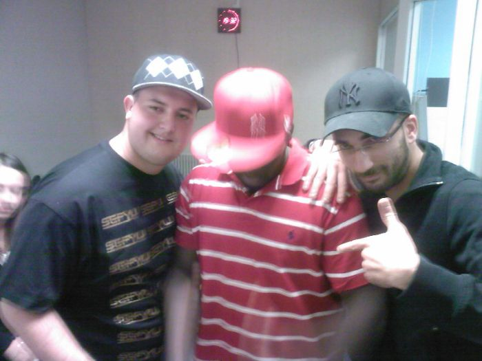 DJ DOO,SEFYU & DJ KIMO