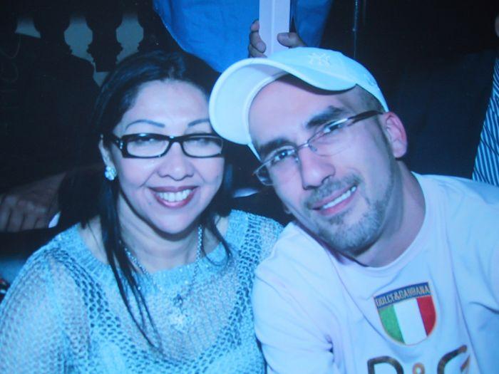 ZAHOUANIA & DJ KIMO