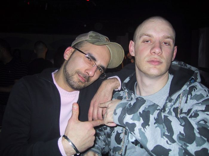 DON CHOA & DJ KIMO
