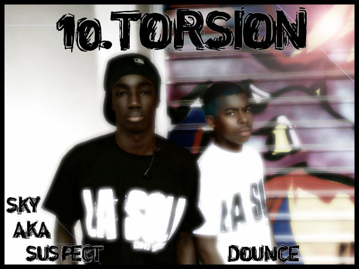 10.TORSION