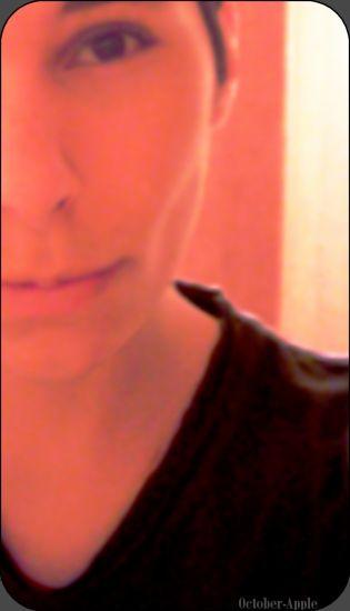 Autoportrait I