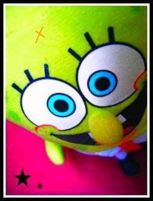 sponge bob<3