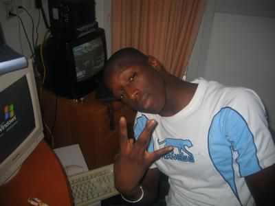 moi en mode west side