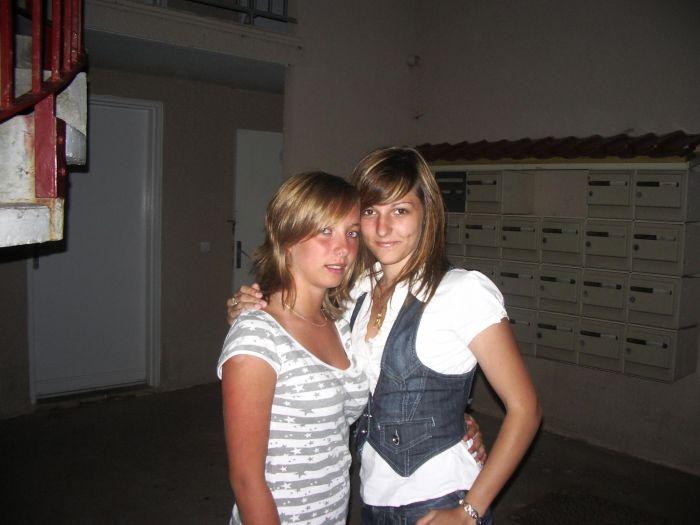 Valérie et moi
