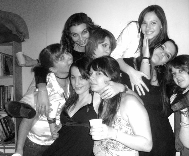 Mes Opossumes <3
