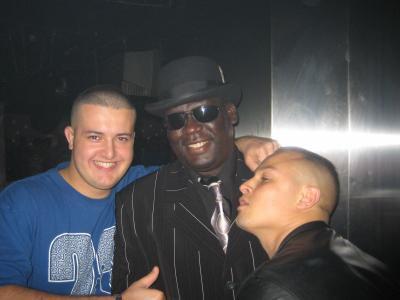 DJ DOO & JEROME PRISTER ( LE ROI DE LA FUNK )