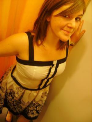 Beurck la vieille robe XD