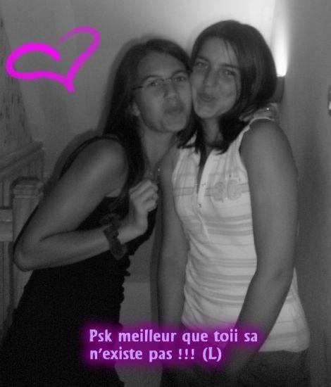 Best'ah d'amoure