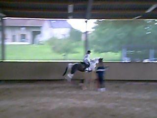 ROndo et Moi en saut