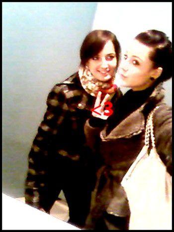 Estelle && Syliia'.