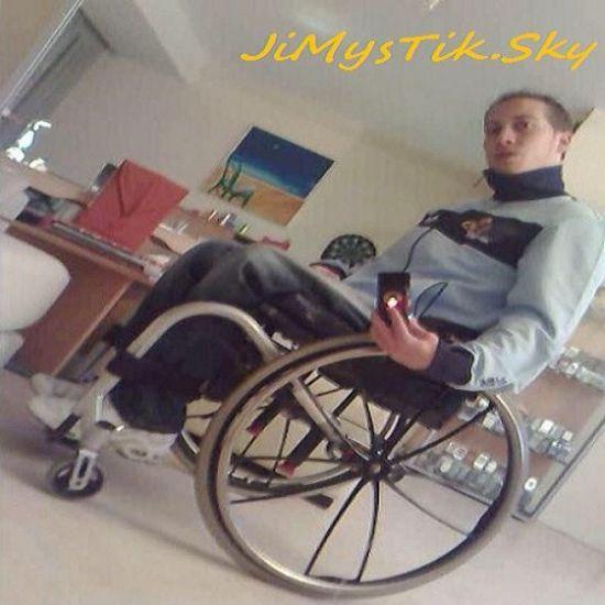 JiMysTik.Com @ Home