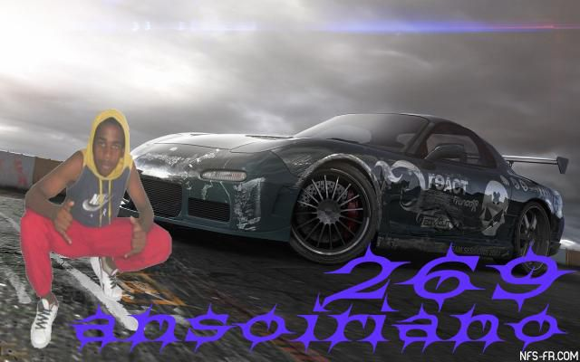 ANSOIRIANO269