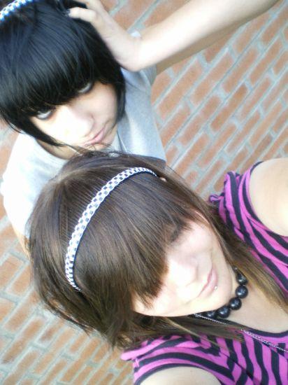 je t'aime grande soeur =)
