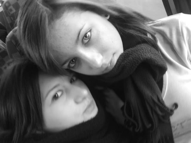angel & moi