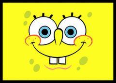 Sponge Bob =P Hein Alysson ?!