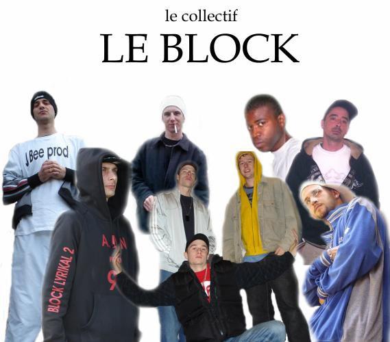 LE BLOCK