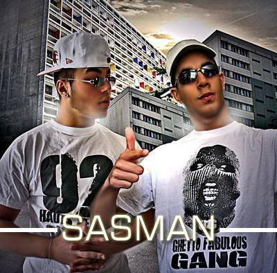 SASMAN