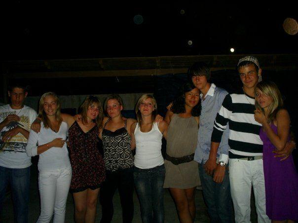 summer camp 2008 (grèce)