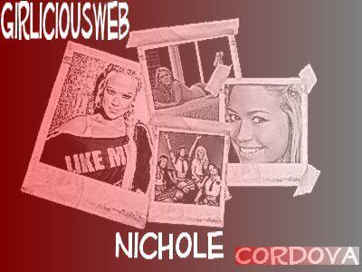 Nichole Cordova