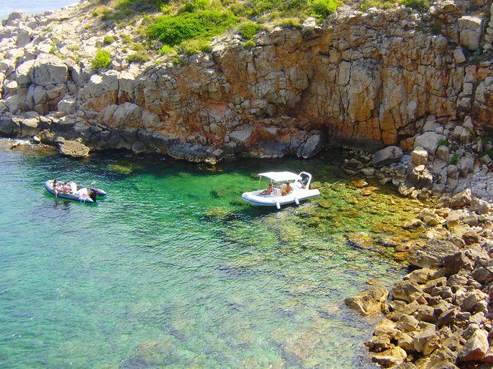Vacances En Espagne <3