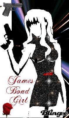 james bond girl 007 james bond girl. Black Bedroom Furniture Sets. Home Design Ideas