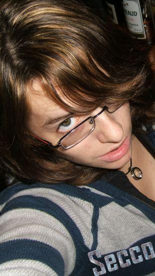 moi (18 ans)