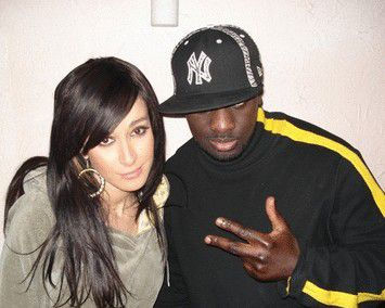 Kenza Farah & Sefyu Molotov [2]