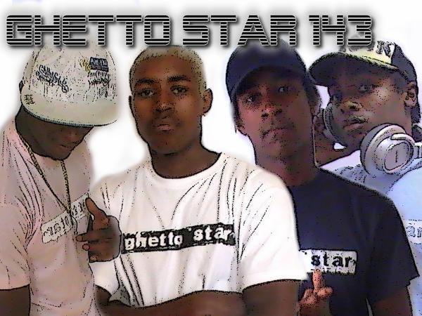 ghetto star143