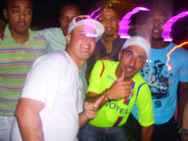 DJ DOO , DJ KIMO & PSY 4