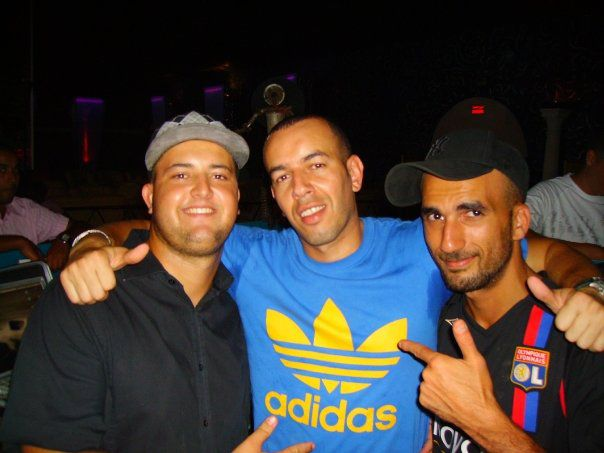 DJ DOO,DJ MOUSS,DJ KIMO