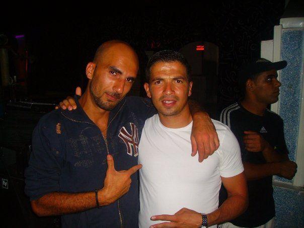 DJ KIMO & TUNISIANO