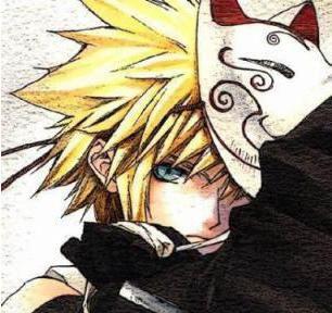 Naruto Ambu