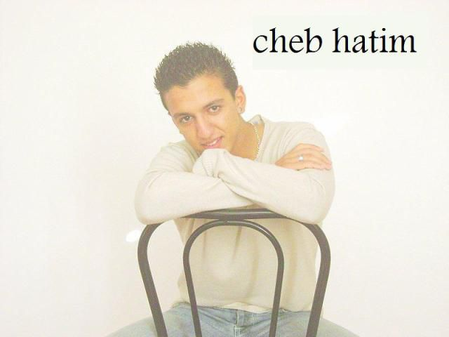 cheb hatim