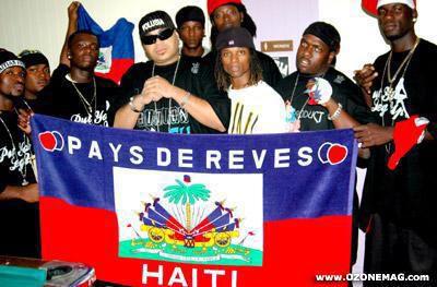 HAITIEN  REPRESENTE