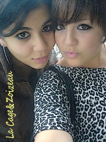 Zoizeaau & Moii .. Tu me manque ma Belle x3